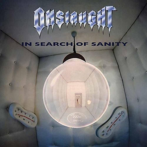 Alliance Onslaught - In Search Of Sanity thumbnail