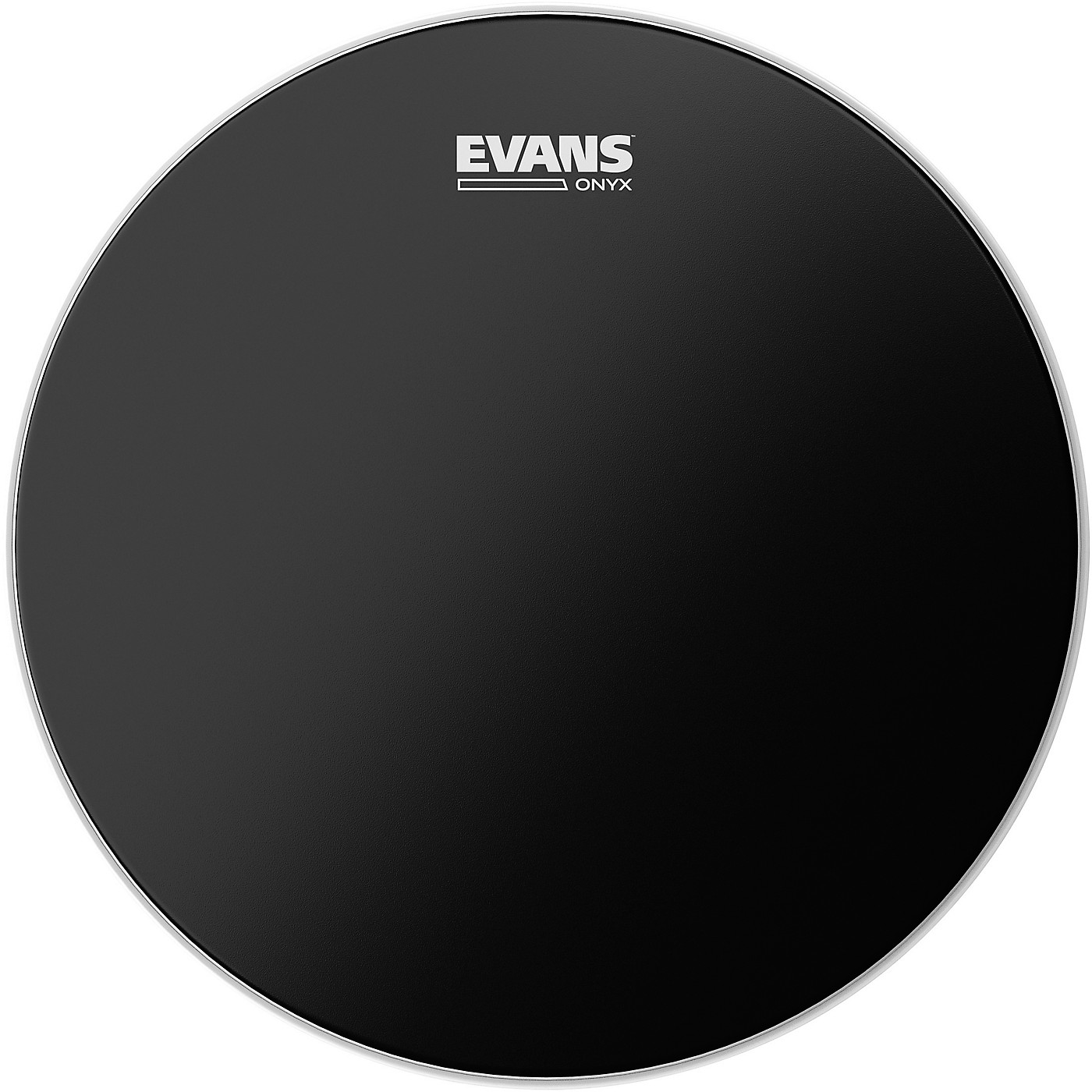 Evans Onyx 2-Ply Drum Head thumbnail