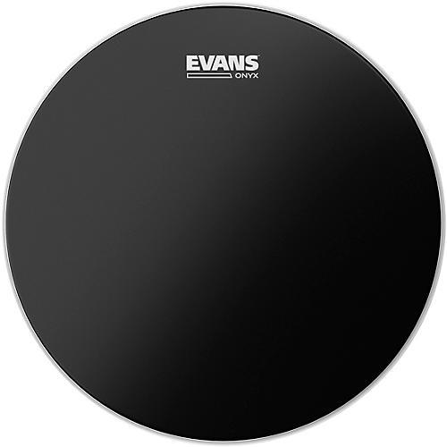 Evans Onyx 2-Ply Drum Head thumbnail