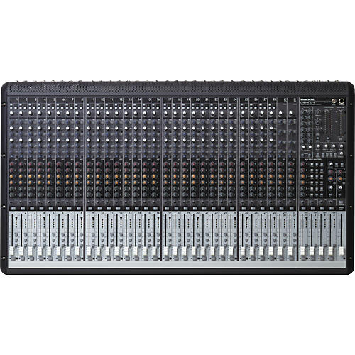 Mackie Onyx 32.4 Premium 32-Channel Analog Live Sound Mixing Console thumbnail