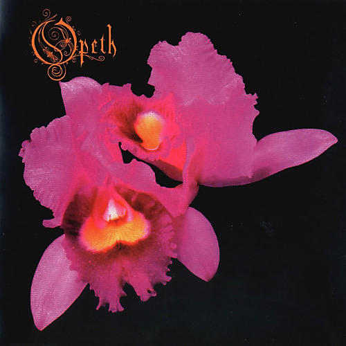 Alliance Opeth - Orchid thumbnail