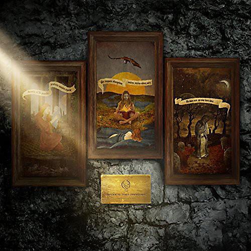 Alliance Opeth - Pale Communion thumbnail