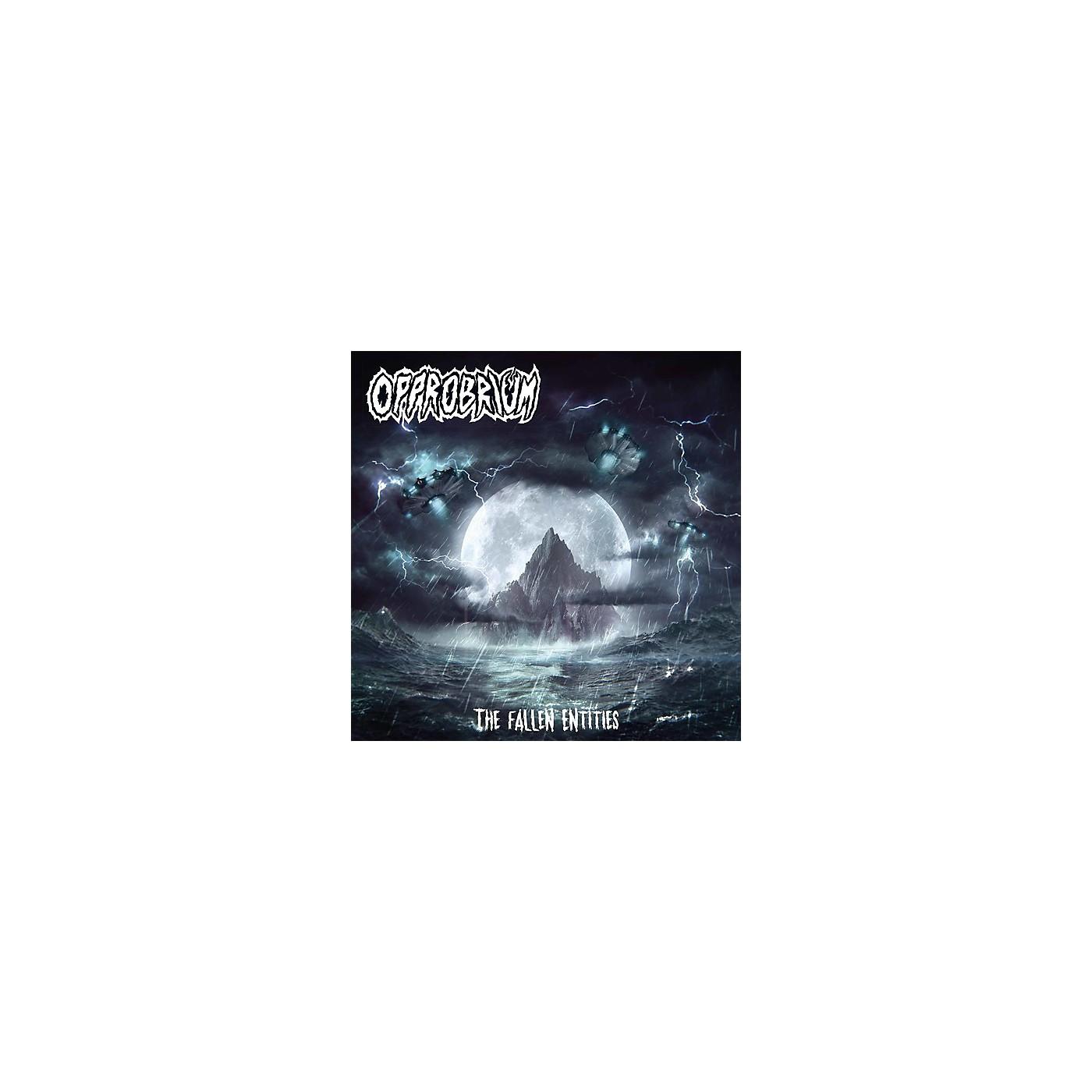 Alliance Opprobrium - The Fallen Entities thumbnail