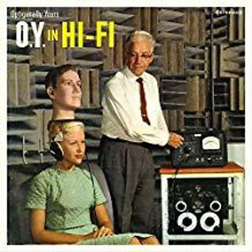 Alliance Optiganally Yours - O.Y. In Hi-Fi thumbnail