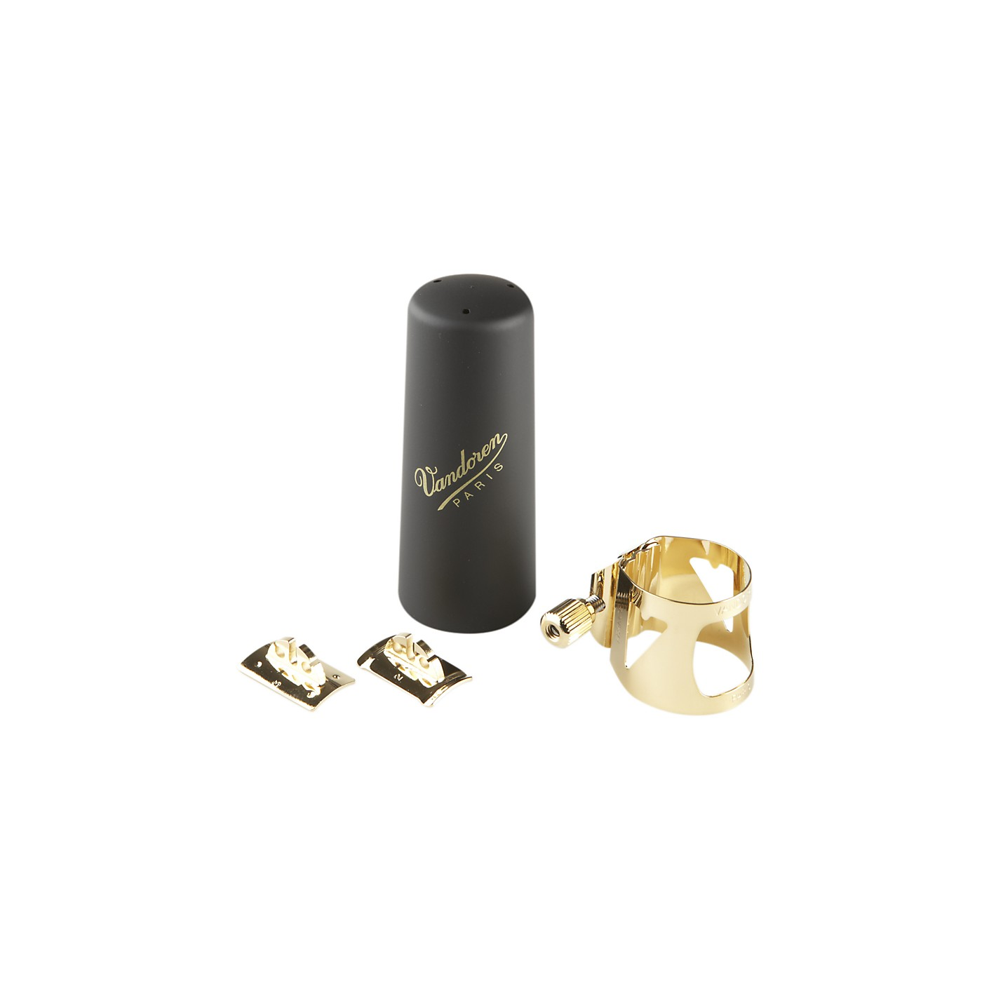 Vandoren Optimum Series Saxophone Ligatures thumbnail