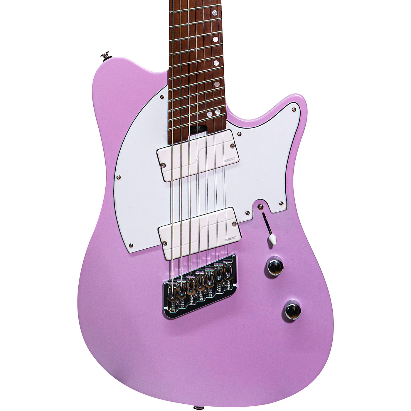 Legator Opus T Multi-Scale 7 String Electric Guitar thumbnail