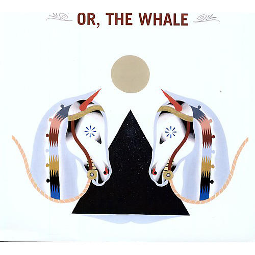 Alliance Or The Whale - Or, The Whale thumbnail