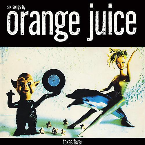 Alliance Orange Juice - Texas Fever thumbnail