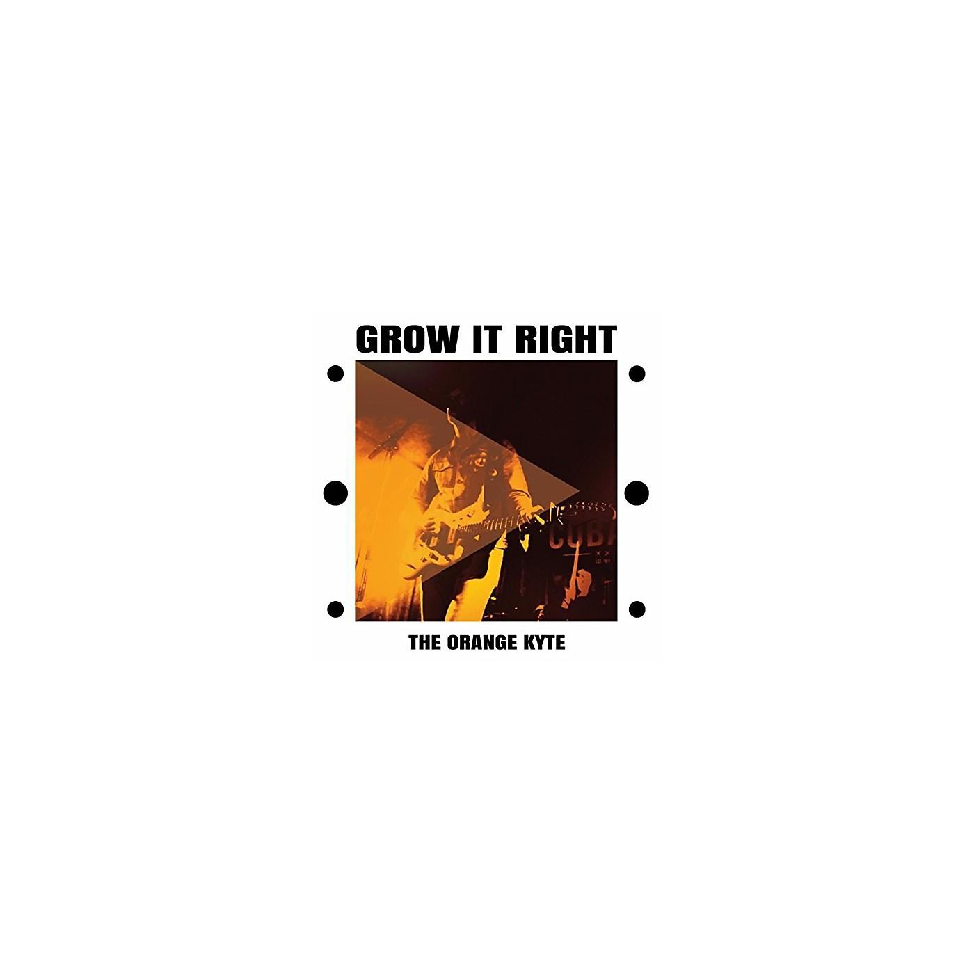 Alliance Orange Kyte - Grow It Right thumbnail