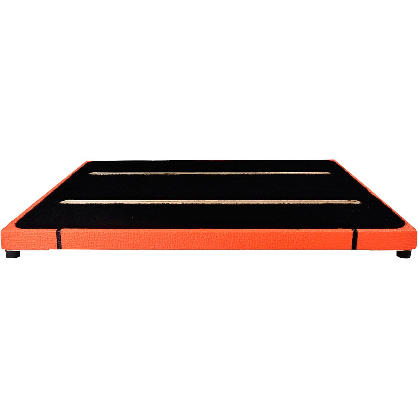 Ruach Music Orange Tolex 2.5 Pedalboard thumbnail