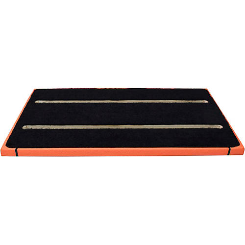 Ruach Music Orange Tolex 3 Pedalboard thumbnail
