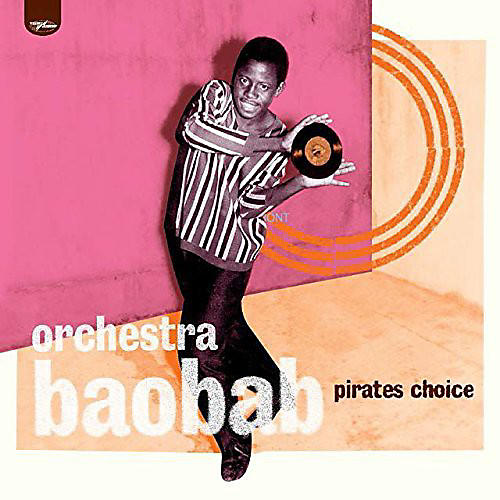 Alliance Orchestra Baobab - Pirates Choice thumbnail
