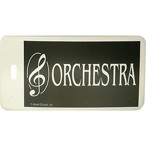 AIM Orchestra ID Tag thumbnail