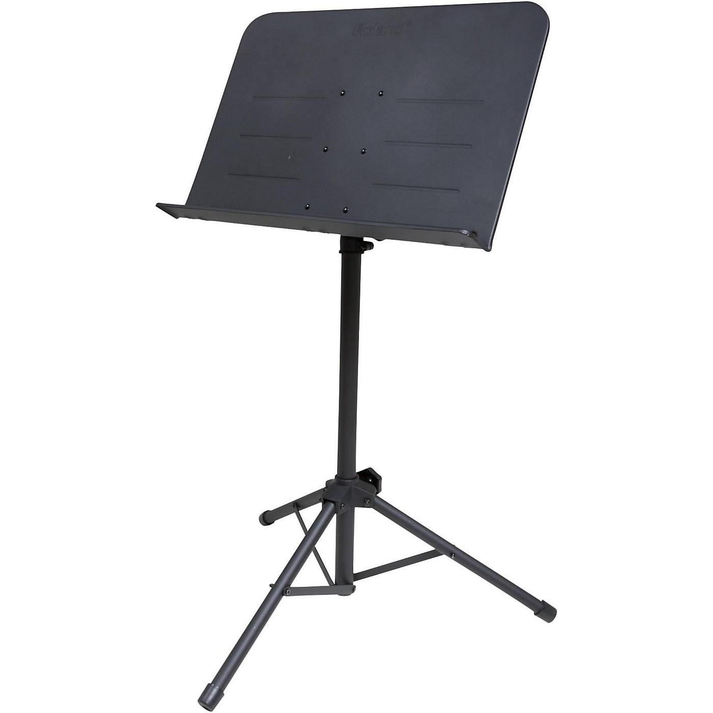 Roland Orchestra Music Stand With Folding Legs thumbnail