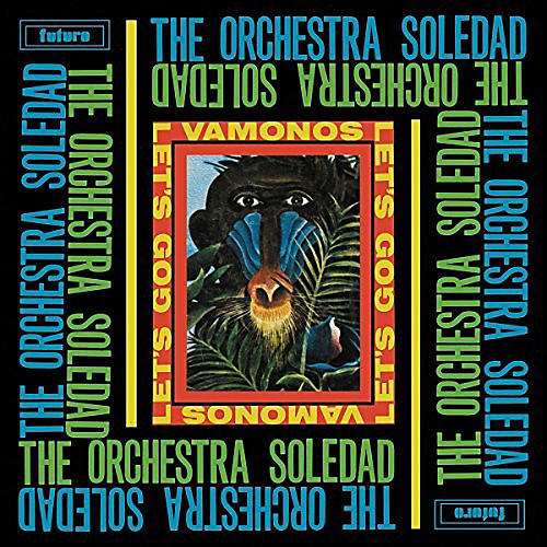 Alliance Orchestra Soledad - Vamonos / Let's Go thumbnail