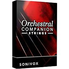 Sonivox Orchestral Companion - Strings