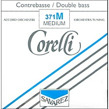 Corelli Orchestral Tungsten Series Double Bass G String