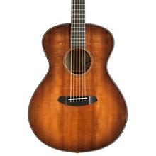 Breedlove Oregon Concert Bourbon Acoustic-Electric Guitar