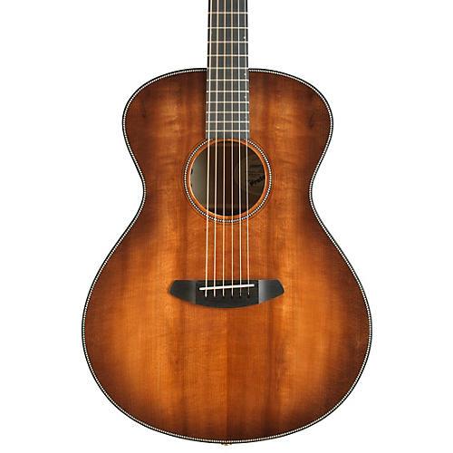 Breedlove Oregon Concert Bourbon Acoustic-Electric Guitar thumbnail