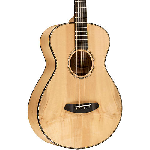 Breedlove Oregon Concertina Myrtlewood Acoustic-Electric Guitar thumbnail