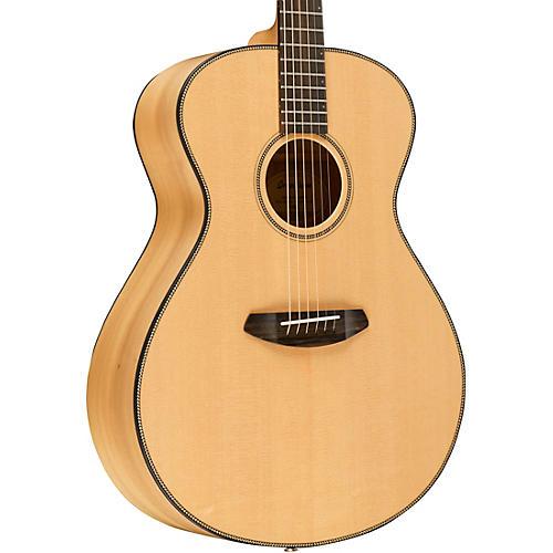 Breedlove Oregon Concerto E Sitka Spruce - Myrtlewood Acoustic-Electric Guitar thumbnail