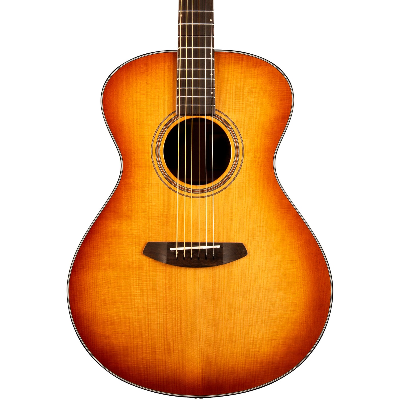Breedlove Organic Collection Signature Concert Acoustic-Electric Guitar thumbnail