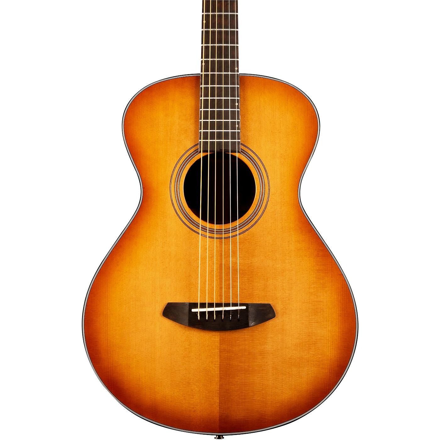 Breedlove Organic Collection Signature Concertina Acoustic-Electric Guitar thumbnail