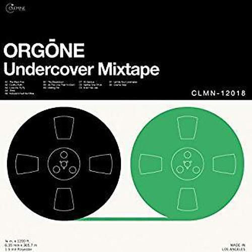 Alliance Orgone - Undercover Mixtape thumbnail