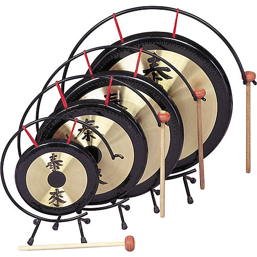 Rhythm Band Oriental Table Gongs-thumbnail