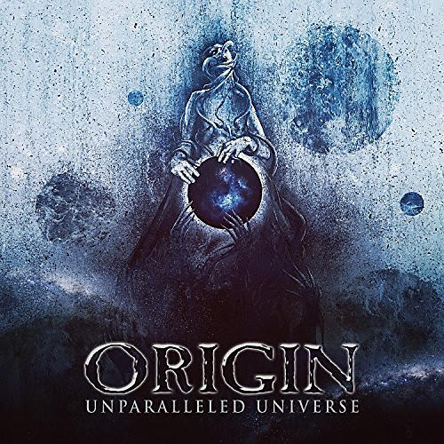 Alliance Origin - Unparalleled Universe thumbnail