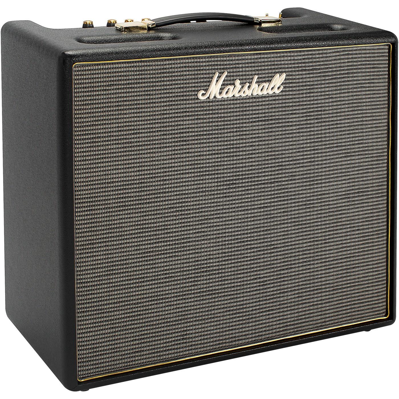 Marshall Origin50C 50W 1x12 Tube Guitar Combo Amp thumbnail