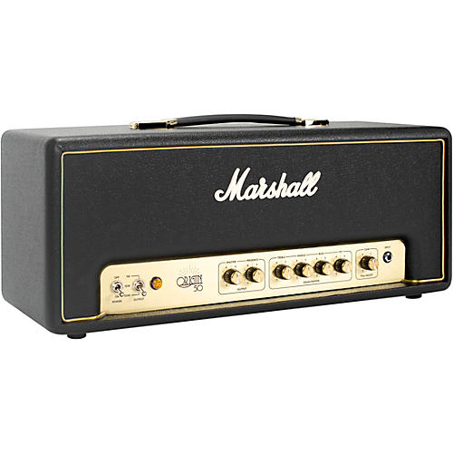 Marshall Origin50H 50W Tube Guitar Amp Head thumbnail