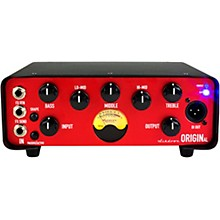 Ashdown OriginAL 300W Bass Amplifier Head