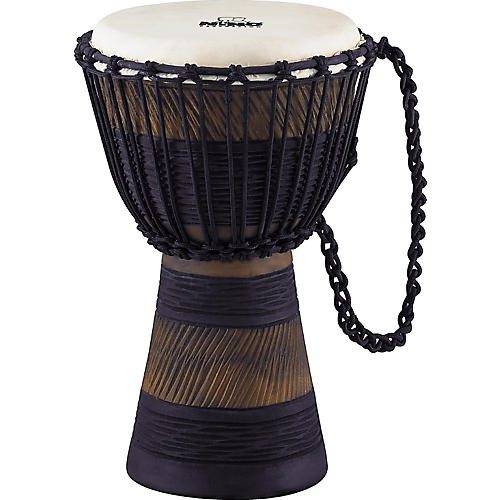 Nino Original African Style Rope-Tuned Earth Rhythm Series Djembe thumbnail