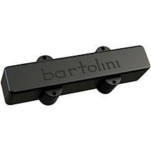 Bartolini Original Bass Series 4-String J Bass Dual In-Line Bridge Pickup Long