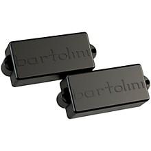 Bartolini BRP8S Original Pbass Single Coil Deep Tone 4-String Bass Pickup