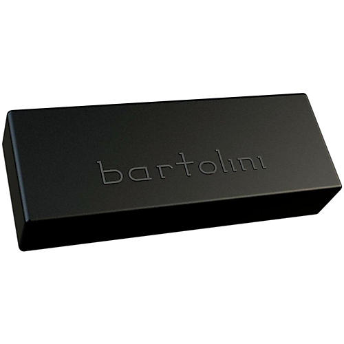Bartolini Original Bass Series 5-String Bass M4 Soapbar Split Coil Bridge Pickup thumbnail
