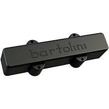 Bartolini Original Bass Series 5-String J Bass Dual In-Line Bridge Pickup Long
