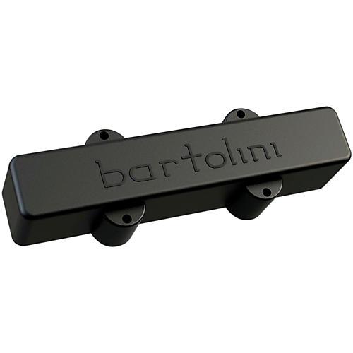 Bartolini Original Bass Series 5-String J Bass Dual In-Line Neck Pickup Long thumbnail