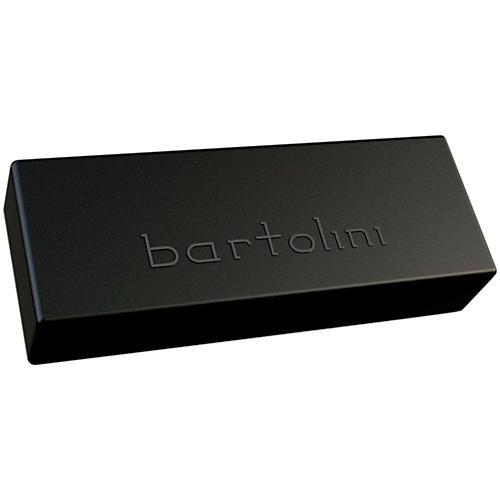 Bartolini Original Bass Series 6-String Bass M4 Soapbar Quad Coil Bridge Pickup thumbnail