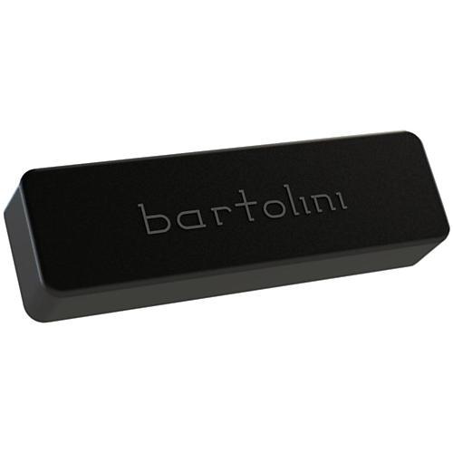 Bartolini Original Bass Series 6-String Bass P2 Soapbar Quad Coil Bridge Pickup thumbnail