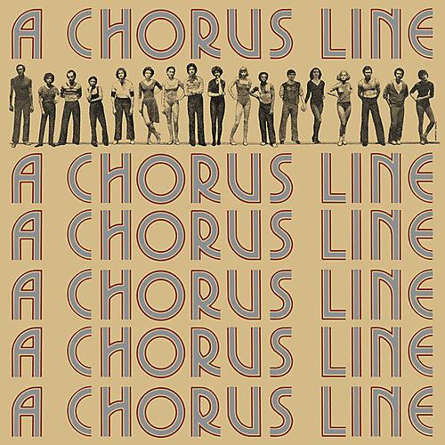 Alliance Original Broadway Recording - Chorus Line (40th Anniversary Edition) thumbnail