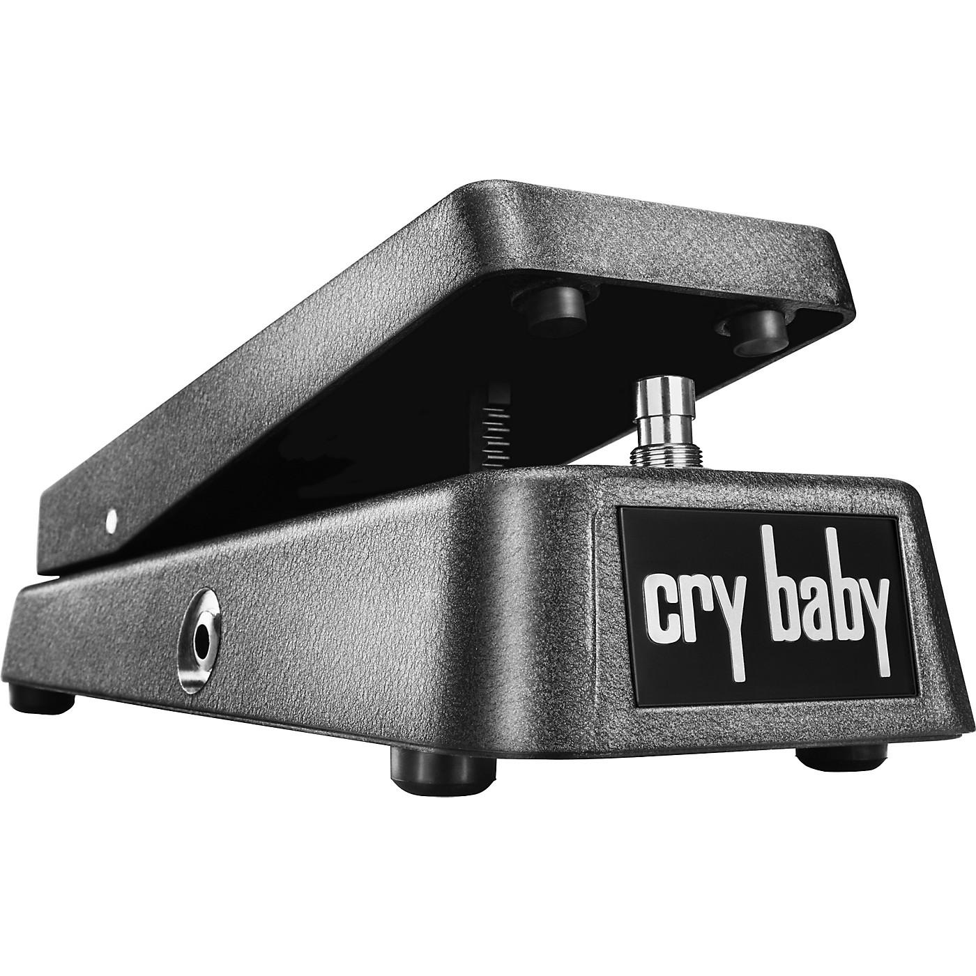 Dunlop Original Cry Baby Wah Pedal thumbnail