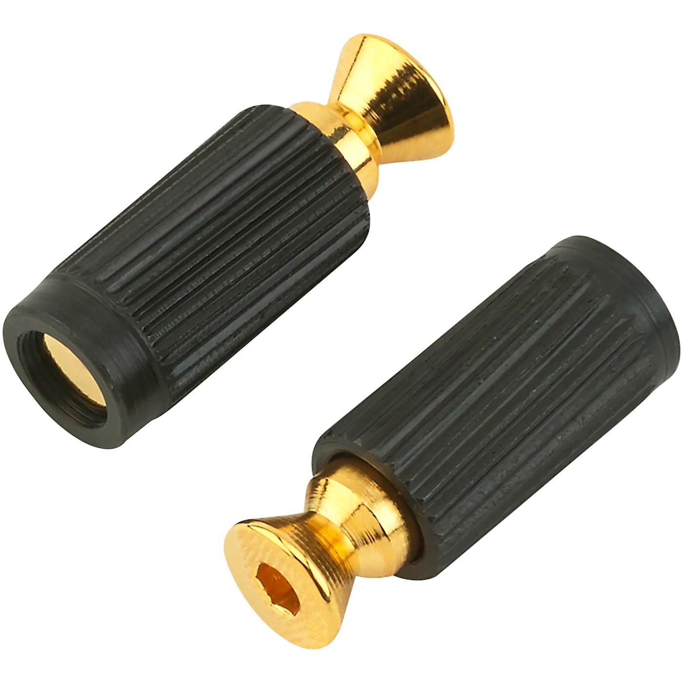 Floyd Rose Original Series Mounting Studs & Inserts, Gold (2) thumbnail