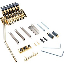 Floyd Rose Original Series Tremolo Bridge with R2 Nut