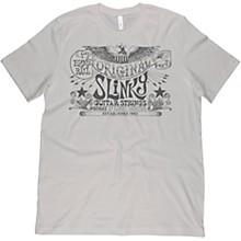 Ernie Ball Original Slinky Silver T-Shirt