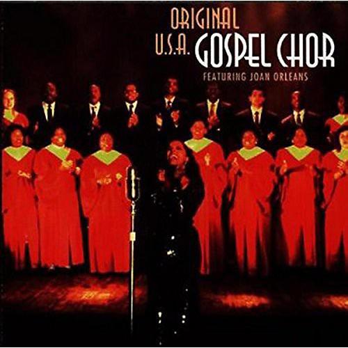 Alliance Original U.S.a. - Gospel Choir thumbnail