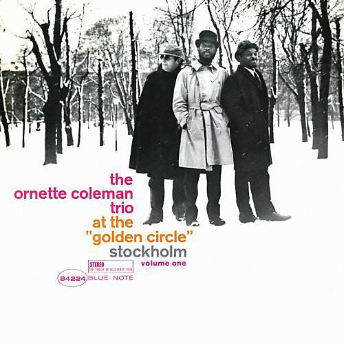 Alliance Ornette Coleman - At The Golden Circle Stockholm, Vol. 1 thumbnail