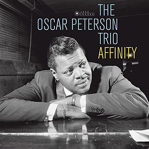 Alliance Oscar Peterson - Affinity thumbnail