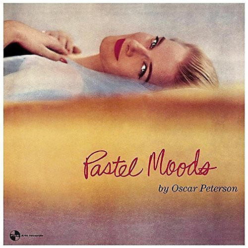 Alliance Oscar Peterson - Pastel Moods thumbnail